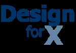 32. Symposium Design for X